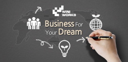 Business for your Dream